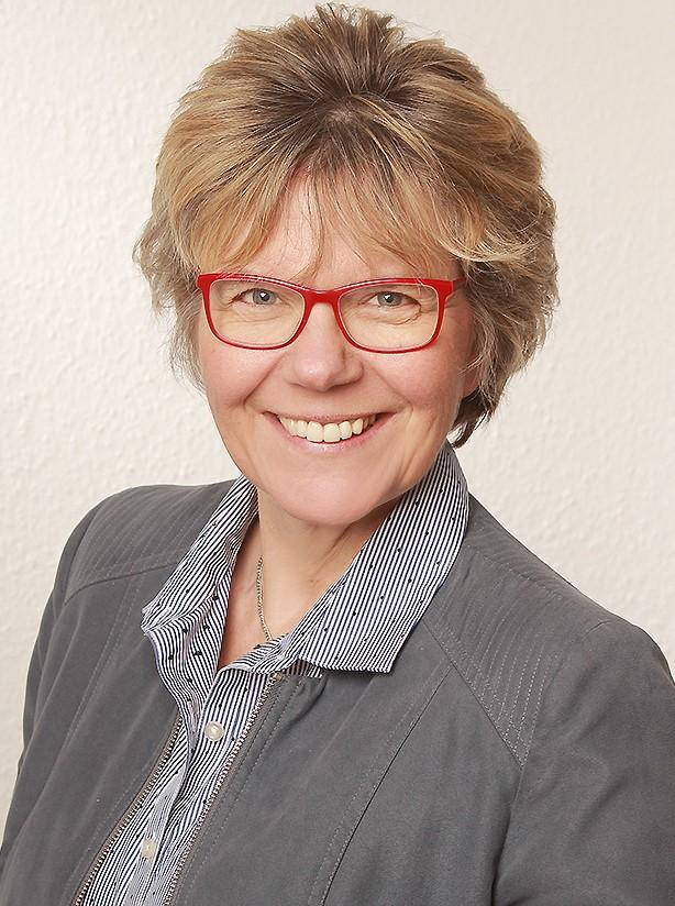 Corinna Gronewaldt